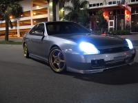 If you live in or around the New Orleans area and own a lude, this is your group.