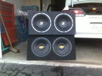 Like your audio system? Show it off in here!
