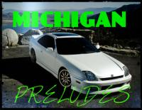 ~A place for Michigan Preluders to meet, sell, locate parts.    -Share Photos, Videos, Craigslist Links    -Invite Michigan Members!!