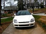 Crystal- my 99 Prelude.