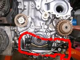 My H22A4 to JDM H22A Swap thread. - Honda Prelude Forum on