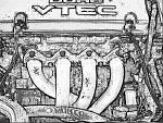 pencil sketch edit  motor from the wrecked 95 si