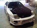 my prelude